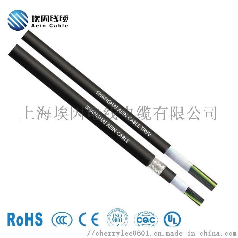 高柔性  链电缆线OLFLEX491P