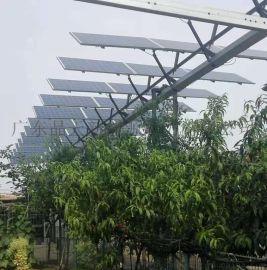 晶天太阳能光伏板330W瓦72片林光互补光伏组件
