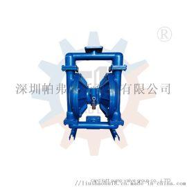美国卡洛特KLTT型进口气动隔膜泵