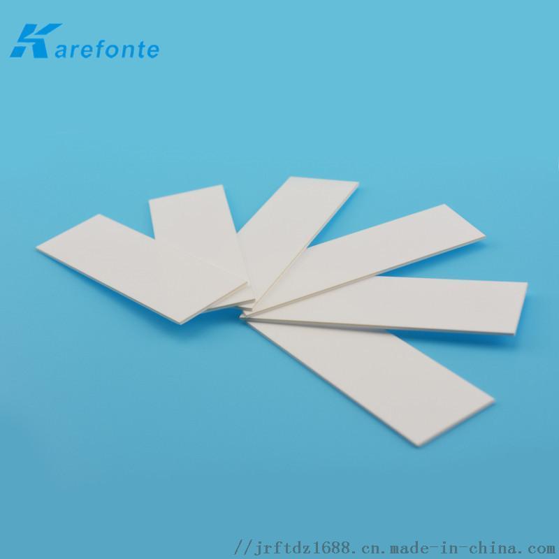 氧化鋁陶瓷基片 氧化鋁陶瓷板電子陶瓷零配件加工
