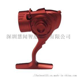 精密机械零件加工 数控车床加工 自动化设备锁紧套筒