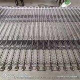 耐腐蝕耐磨網鏈 不鏽鋼網鏈廠家 順發
