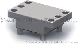 CNC快速定位精密夹具 不锈钢夹头CNC平面夹头