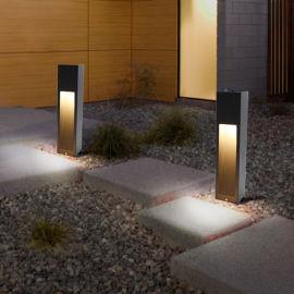 草坪灯 led防水草地灯简约庭院花园灯室外灯景观灯