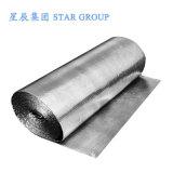 長輸熱網鋁箔氣泡複合隔熱材低能耗氣墊隔熱反對流層