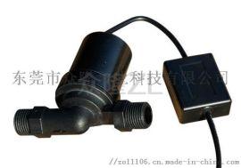 直流无刷三相变频管道热水循环水泵