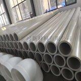 聚丙烯pp耐磨耐低温耐腐蚀方便安装ZPLM管