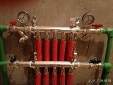 郑州伟星地暖集中供暖壁挂炉双系统地暖