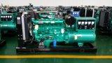 潍坊100kw柴油发电机组柴油机发电机100kw配纯铜电机