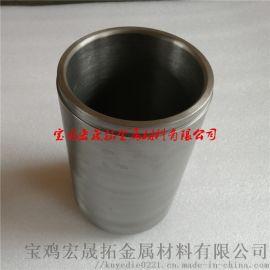 烧结态钨坩埚 冶炼用耐高温烧制钨钼坩埚