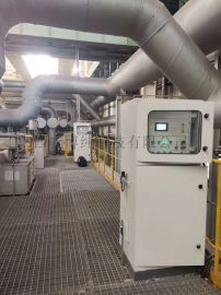 常温高温水泥窑气体分析系统CO在线监测设备