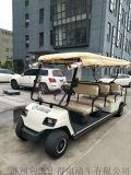 2座高尔夫观光车 电动高尔夫球车