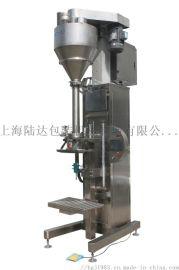 上海【马铃薯精淀粉包装机】【食用变性淀粉充填机】