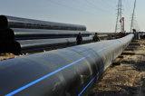 大口徑PE管材生產廠家_1400、1200PE管