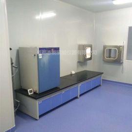 钢木高温矮台 实验室高温台 学生物理化学试验台厂家