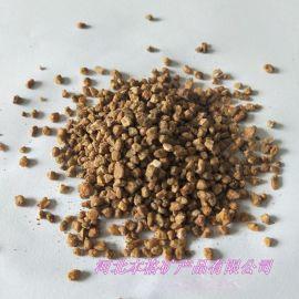 黄金麦饭石 水处理麦饭石 软质黄金软麦饭石