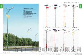 民族標志庭院燈質保3年Gwd--tyd3500