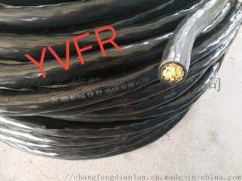 可移动电动葫芦用电缆生产厂家国标现货HRP