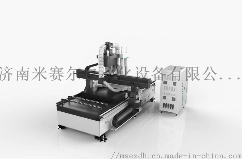 米赛尔木工开料机、板式家具生产线、