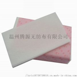 工厂直销卷发纸无纺布烫发染发用无纺布