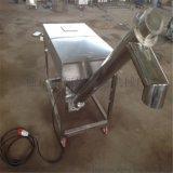 油菜籽榨油提升機 三相電螺旋絞龍提升機LJXY