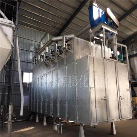 济南百脉海源新型高效蒸汽烘干机