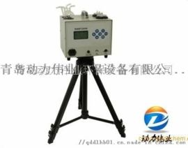 双路烟器采样器DLD-6600电子传感器恒流采样