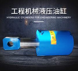 无锡工程机械液压油缸 多级单作用液压油缸 液缸生产