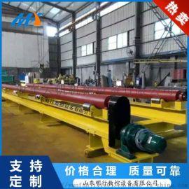 长轴式焊接滚轮架 组对焊接工装 罐体自动焊接