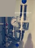 不鏽鋼衛生級啤酒發酵罐安全排氣閥