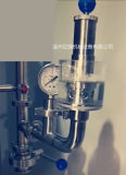 不锈钢卫生级啤酒发酵罐安全排气阀