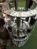 扒渣機鋼水鋼製拖鏈 滄州辰睿鋼製拖鏈