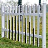 塑钢围墙栅栏免喷涂防护围栏定做变压器护栏厂家