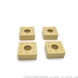 钢管外径粗加工SNMG150612-DR数控刀片