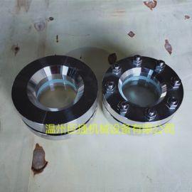 HGJ501-1986标准法兰视镜 不锈钢 碳钢