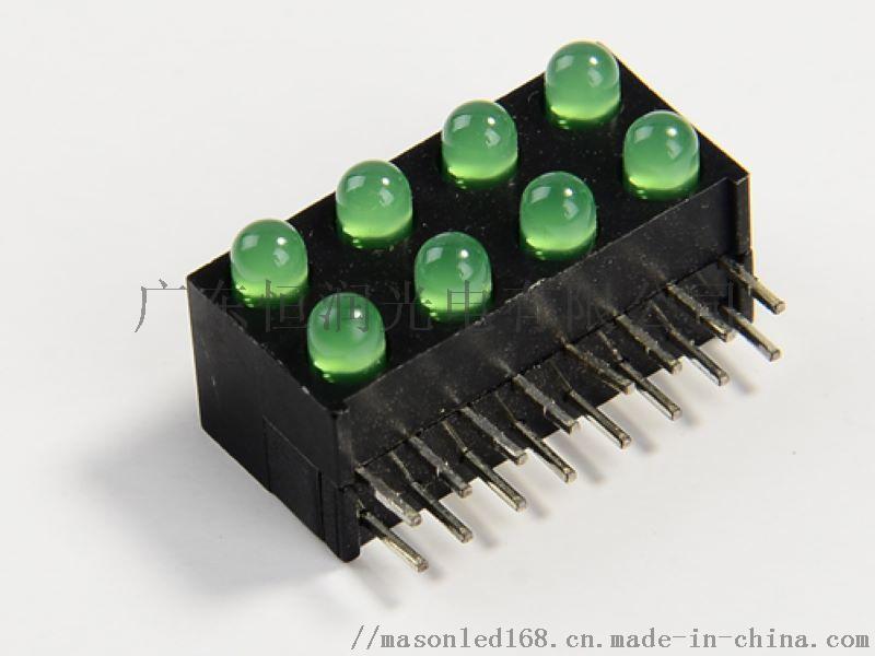 万润科技厂家直销HOLDER灯珠货套,LED货套