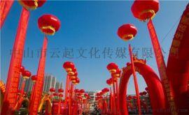 中山市舞台庆典舞狮音响灯光LED屏出租