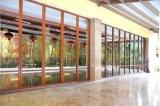 廣東佛山一固80型帶邊框玻璃活動隔斷屏風