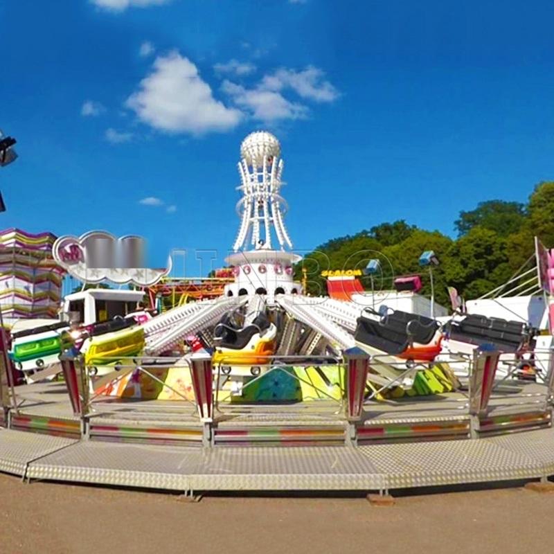 儿童游乐设施激情跳跃, 室外广场特种游乐设备制造商