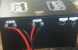 供应24VAGV送餐机器人电池