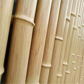 型材铝方管规格 长条竹节铝圆管