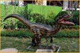 四川厂家出售仿真硅胶恐龙