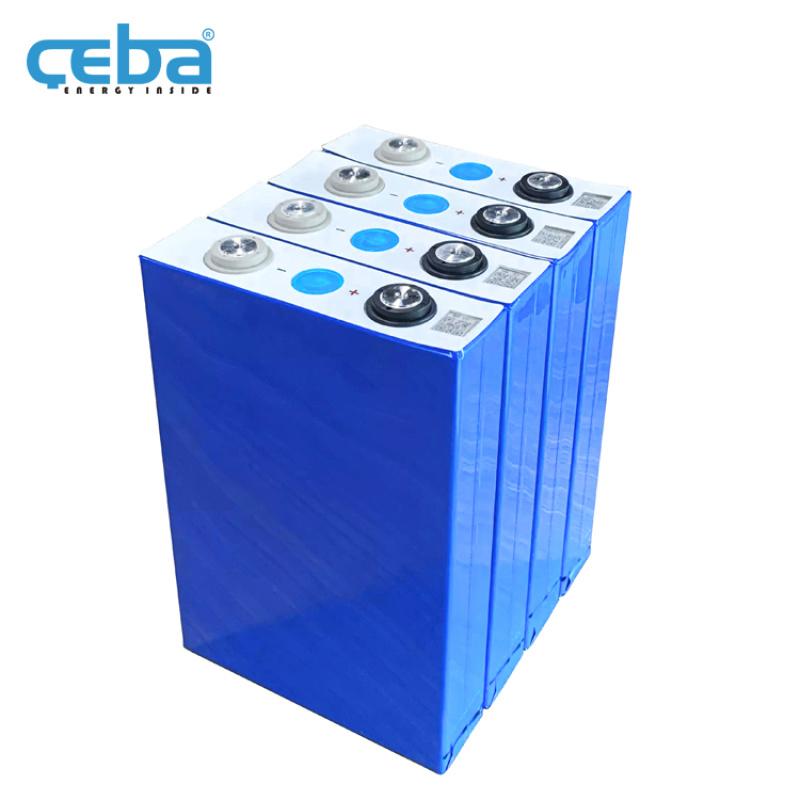 储备电源36130170磷酸铁 电池大单体80Ah