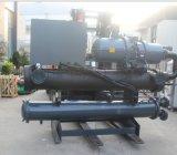 供应螺杆风冷机组 螺杆冷水机组厂家 开放式冷水机组