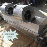 发电厂热风幕机RM-2012L-Q蒸汽型热空气幕