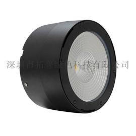 防水LED明装筒灯80W厂家直销