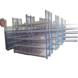 广东仓库常用规格货架,可组装中轻型货架