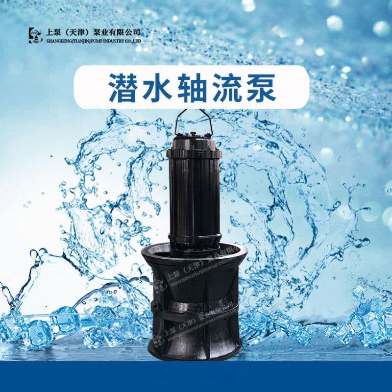四川1200QZB-280KW潛水軸流泵廠家報價