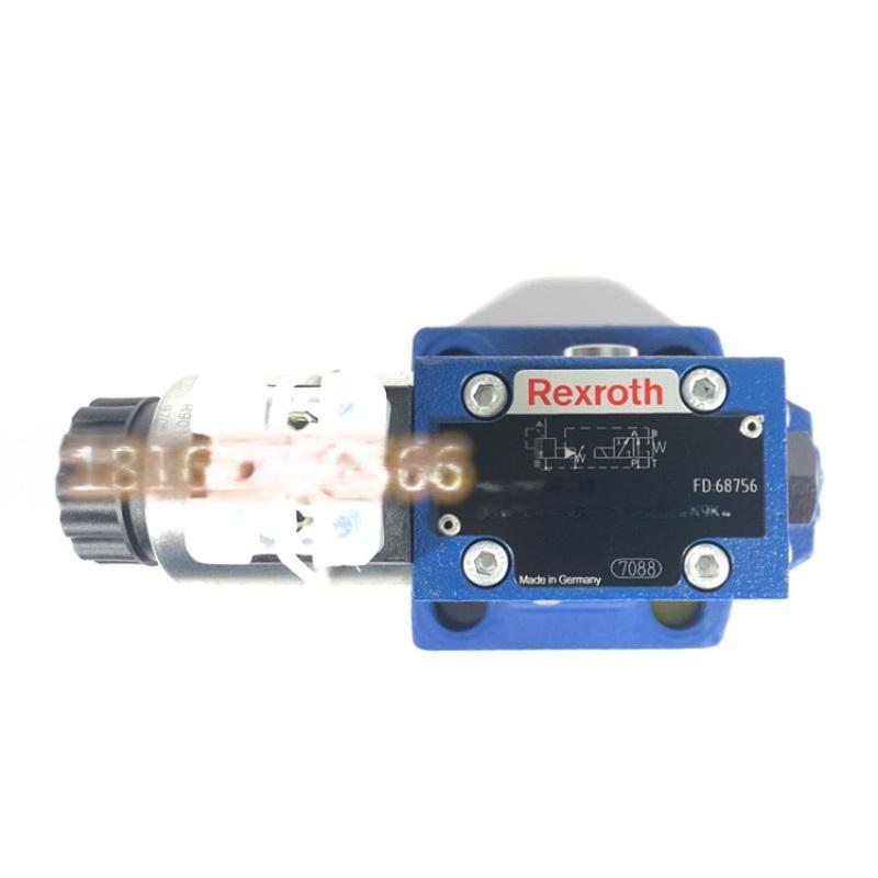 液压电磁阀4WE10G3X/CG24N9K4
