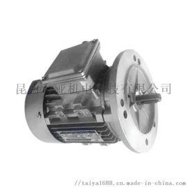 供应三相变频异步电动机普通谐波调速电机